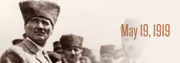Celebrate May 19, 1919