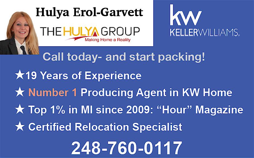 Hulya Erol-Garvett - TheHulyaGroup.net