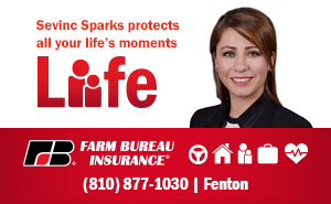 Sevinc Sparks - Michigan Farm Bureau