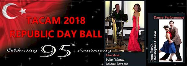 Republic Day Ball 2018